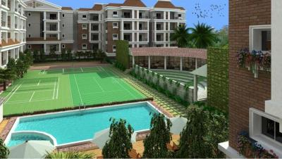 Project Image of 976.0 - 1695.0 Sq.ft 2 BHK Apartment for buy in Midtown Rhythm