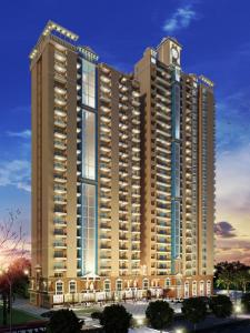 Gallery Cover Image of 1295 Sq.ft 2 BHK Apartment for rent in Ajnara Grand Heritage, Sector 74 for 16100