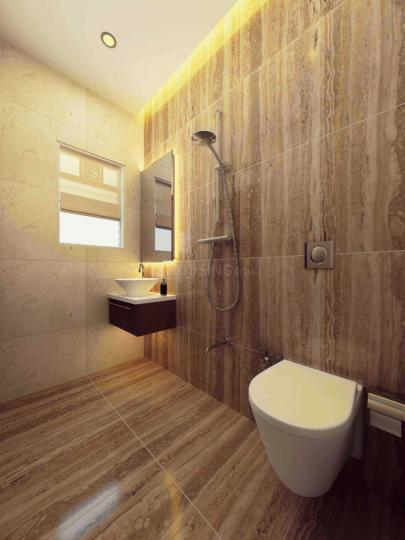 Project Image of 234.87 - 564.14 Sq.ft 1 BHK Apartment for buy in Bachraj Landmark