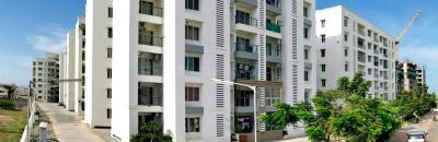 Gallery Cover Image of 1650 Sq.ft 3 BHK Apartment for rent in Medavakkam for 23000
