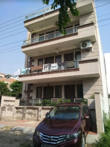 Project Image of 0 - 1728.0 Sq.ft 2 BHK Independent Floor for buy in Rise Floors 6