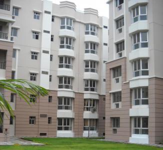 Gallery Cover Image of 925 Sq.ft 2 BHK Apartment for buy in RDB Regent Ganga by RDB Group , Uttarpara for 2800000