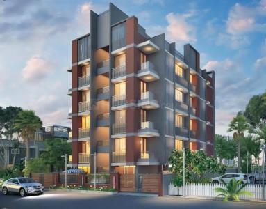 Project Image of 0 - 1400 Sq.ft 3 BHK Apartment for buy in Home Maker Apriprose 2