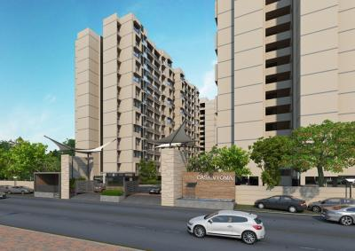 Project Image of 0 - 2727.0 Sq.ft 4 BHK Apartment for buy in Casa Vyoma