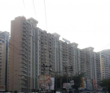 Gallery Cover Image of 1600 Sq.ft 3 BHK Apartment for rent in Omaxe Hills 2, Green Field Colony for 30000
