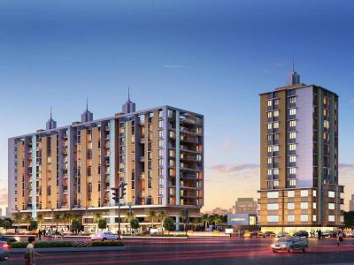 Project Image of 374 - 1155 Sq.ft 1 BHK Apartment for buy in Yashada Sterling Blooms