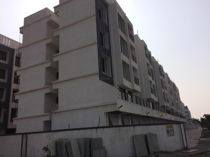 Project Image of 244.34 - 489.44 Sq.ft 1 RK Apartment for buy in HDIL Paradise City Sector 3