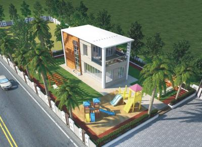 Project Image of 446 - 708 Sq.ft 1 BHK Apartment for buy in United Arise
