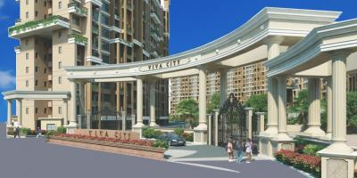 Project Image of 379.97 - 537.01 Sq.ft 1 BHK Apartment for buy in Viva City A9