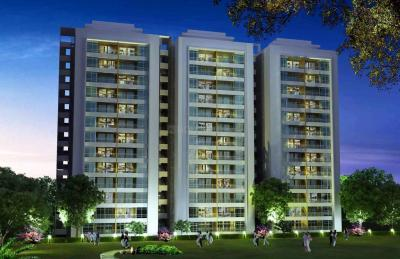 Gallery Cover Image of 956 Sq.ft 1 BHK Apartment for rent in Sector 128 for 13000