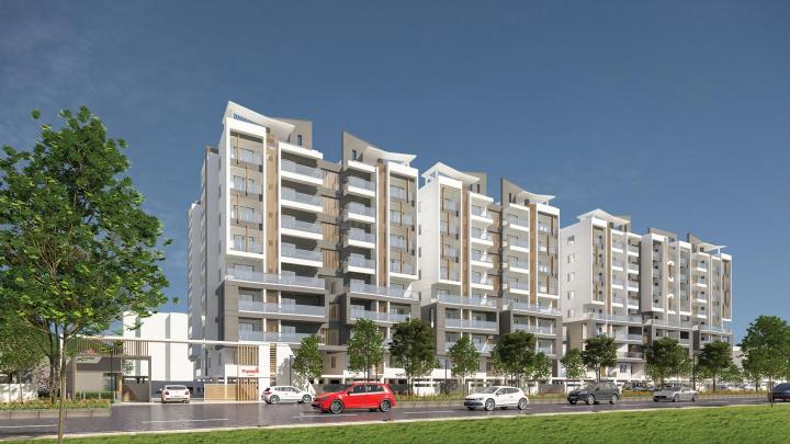 Project Image of 1469.06 - 2286.9 Sq.ft 3 BHK Apartment for buy in Praneeth Elite