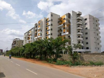 Project Image of 1135.0 - 1644.0 Sq.ft 2 BHK Apartment for buy in Gauravam Marvel