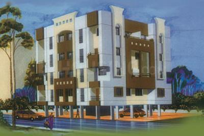 Gallery Cover Image of 670 Sq.ft 1 BHK Apartment for rent in Sunder Garden, Anand Nagar for 9500
