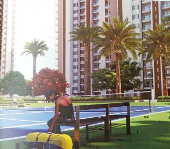 Gallery Cover Image of 2600 Sq.ft 3 BHK Apartment for rent in Adani Oyster Grande, Sector 102 for 20000