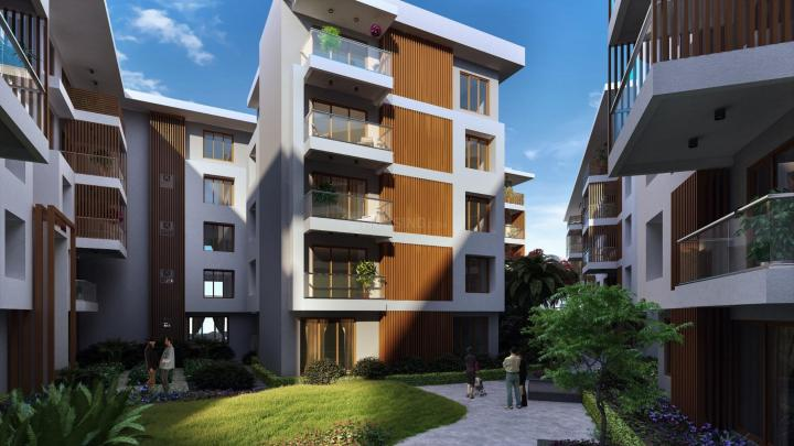 Project Image of 910.0 - 1526.0 Sq.ft 2 BHK Apartment for buy in Sona Vistaas