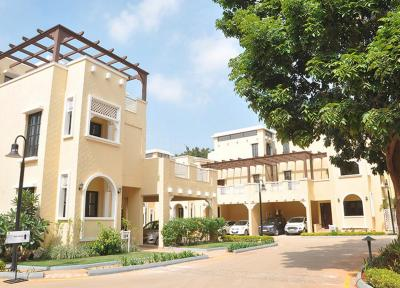 Gallery Cover Image of 3900 Sq.ft 4 BHK Independent House for rent in Prestige Silver Oak, Whitefield for 125000