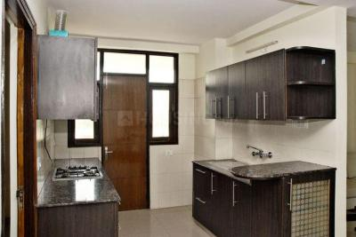 Gallery Cover Image of 1550 Sq.ft 3 BHK Apartment for rent in V3s Indralok, Nyay Khand for 22000