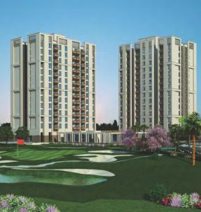 Gallery Cover Image of 1350 Sq.ft 2 BHK Apartment for buy in Silverglades The Melia, Sector 35, Sohna for 7400000