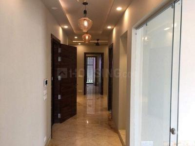 Project Image of 1300.0 - 3000.0 Sq.ft 3 BHK Apartment for buy in Whitehousz Floors 12
