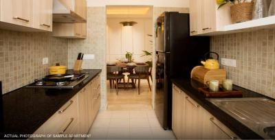 Gallery Cover Image of 2066 Sq.ft 3 BHK Apartment for buy in Godrej Oasis, Sector 88A for 15000000