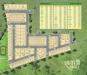 Residential Lands for Sale in Arch Shakti Nagar
