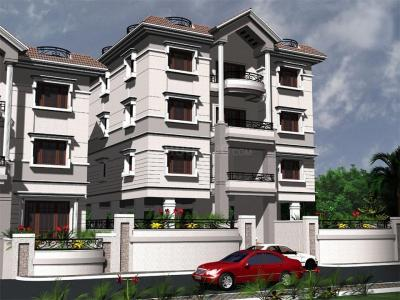 Project Image of 0 - 2500 Sq.ft 3 BHK Apartment for buy in Aditya Hill Paradise 2
