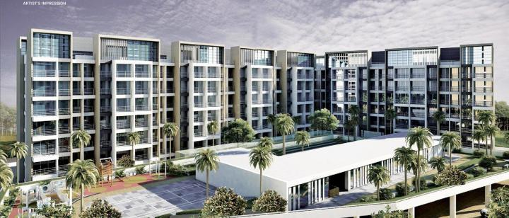 Project Image of 225.93 - 384.81 Sq.ft 1 BHK Apartment for buy in Geomatrix Geomatrix Silver Crest