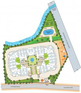 Project Image of 1513.0 - 1613.0 Sq.ft 2 BHK Apartment for buy in Rajul Exotica
