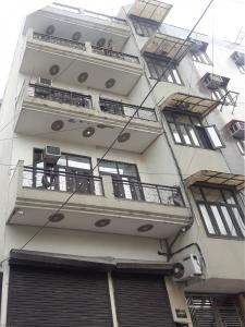 Project Image of 0 - 1077.0 Sq.ft 3 BHK Independent Floor for buy in Maharaja Floors