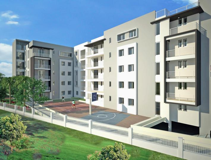 Project Image of 1151.0 - 1635.0 Sq.ft 2 BHK Apartment for buy in Star Gold Lake Mist