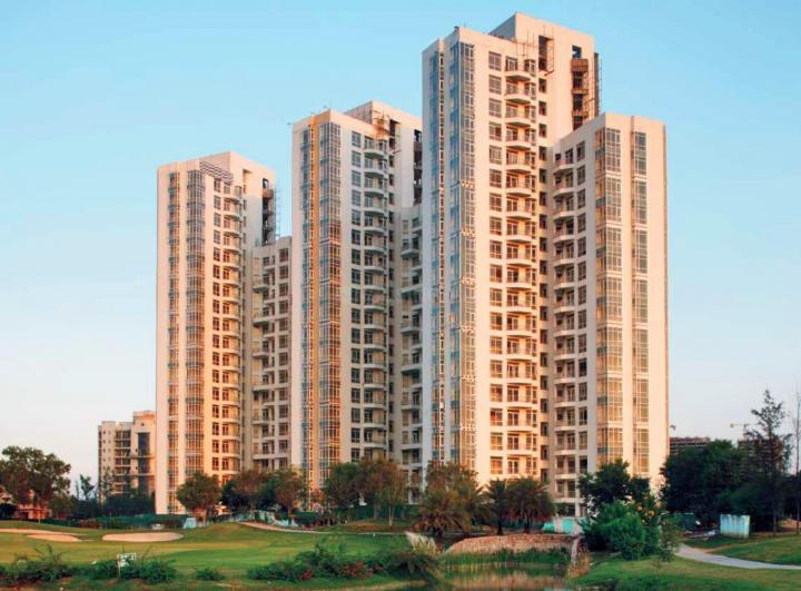 Project Image of 1406.0 - 2300.0 Sq.ft 2 BHK Apartment for buy in Jaypee The Star Court
