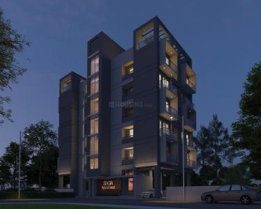 Project Image of 813.11 - 1934.81 Sq.ft 2 BHK Apartment for buy in Saga Apartment