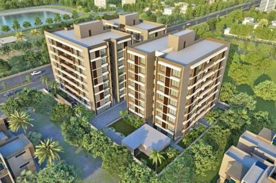 Project Image of 1926 - 2565 Sq.ft 3 BHK Apartment for buy in  Ashray Heaven