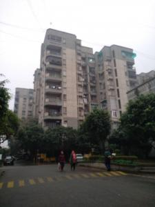 Gallery Cover Image of 1550 Sq.ft 3 BHK Apartment for buy in Kendriya Vihar, Sector 56 for 11500000