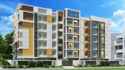 Project Image of 1320.0 - 1500.0 Sq.ft 3 BHK Apartment for buy in The Nest Cultures Elite