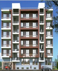 Project Image of 595.0 - 1400.0 Sq.ft 1 BHK Apartment for buy in APS Homes