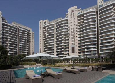 Gallery Cover Image of 5600 Sq.ft 4 BHK Apartment for buy in DLF The Aralias, Sector 42 for 110000000