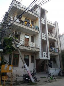 Project Image of 0 - 900.0 Sq.ft 2 BHK Independent Floor for buy in Dixit Phase M 117