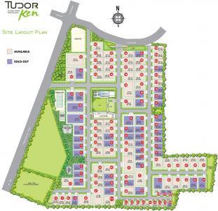 Tudor Ken Plot