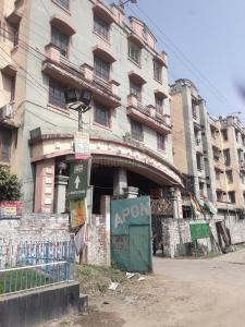 Gallery Cover Image of 750 Sq.ft 2 BHK Apartment for rent in Madhyamgram for 12000