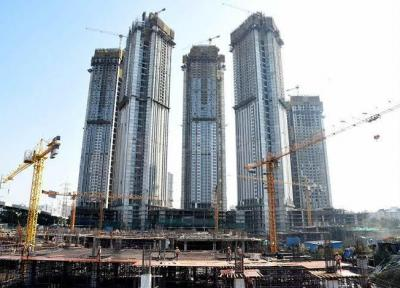 Project Image of 229.49 - 1428.69 Sq.ft Studio Studio Apartment for buy in Oberoi Sky City Tower F