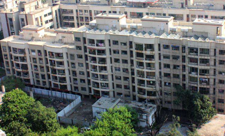 Project Image of 856 Sq.ft 2 BHK Apartment for rentin Dharamveer Nagar for 29000