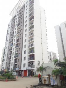 Gallery Cover Image of 360 Sq.ft 1 RK Apartment for rent in Patel Smondo 3, Bommasandra for 10000