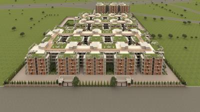 Project Image of 344.27 - 629.08 Sq.ft 1 BHK Apartment for buy in Arete Our Homes - 3