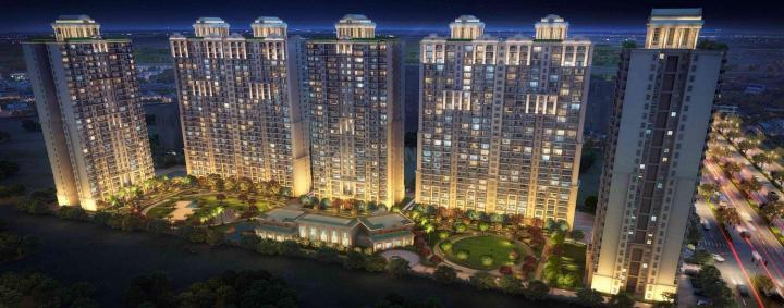 Project Image of 1800.0 - 2400.0 Sq.ft 3.5 BHK Apartment for buy in ATS Rhapsody