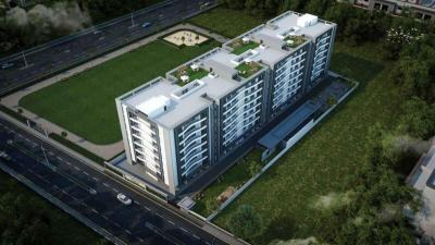 Project Image of 1321 - 1750 Sq.ft 3 BHK Apartment for buy in Kamaxi Heights