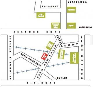 Project Image of 781 - 1200 Sq.ft 2 BHK Apartment for buy in Aatreyee Indranee