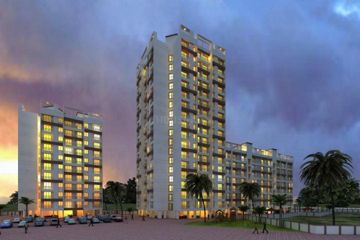 Project Image of 0 - 342.0 Sq.ft 1 BHK Apartment for buy in Mansarovar Residency