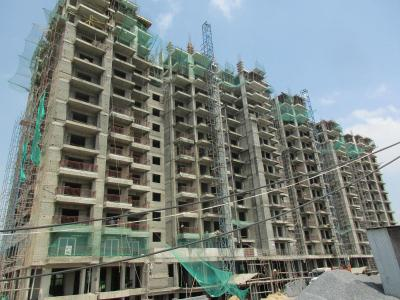 Gallery Cover Image of 1480 Sq.ft 3 BHK Apartment for buy in Ashiana Mulberry, Sector 2, sohna for 7200000