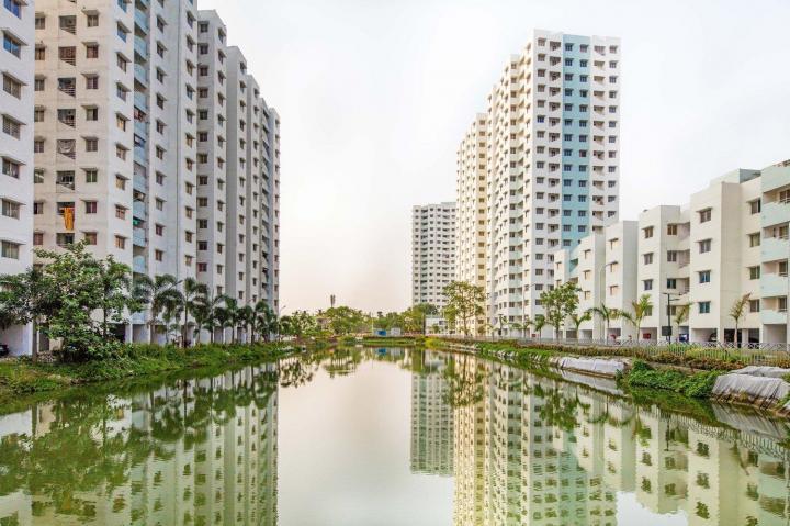 Project Image of 800.0 - 1359.0 Sq.ft 2 BHK Apartment for buy in Godrej Prakriti